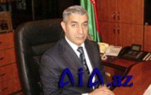 Eldar Mahmudovun rəis qohumu işdən çıxarıldı