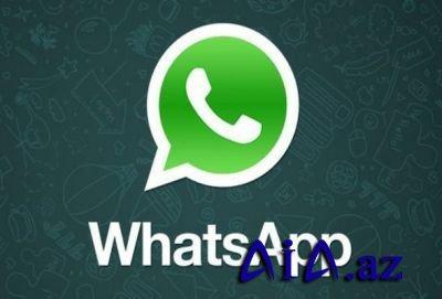 Whatsappda YENILIK - 2017