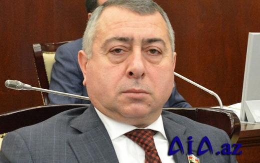 BDU-nun müəllimi Rafael Cəbrayılovu məhkəməyə verdi