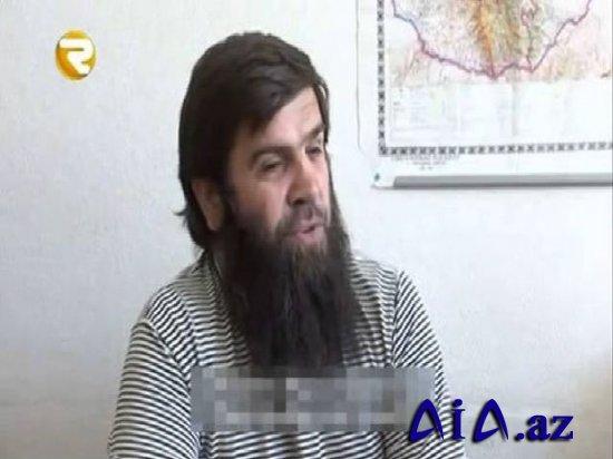 MTN-nin tutduğu İŞİD-çilər danışdı - VİDEO