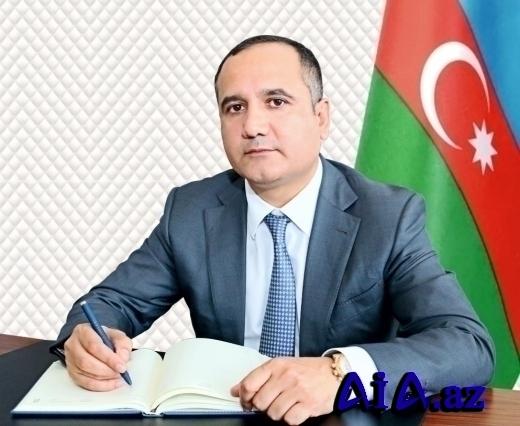 """Kamaləddin Qafarov:"""" Azərbaycan xalqını yeni ildə yeni möhtəşəm vəzifələr və uğurlar gözləyir"""""""