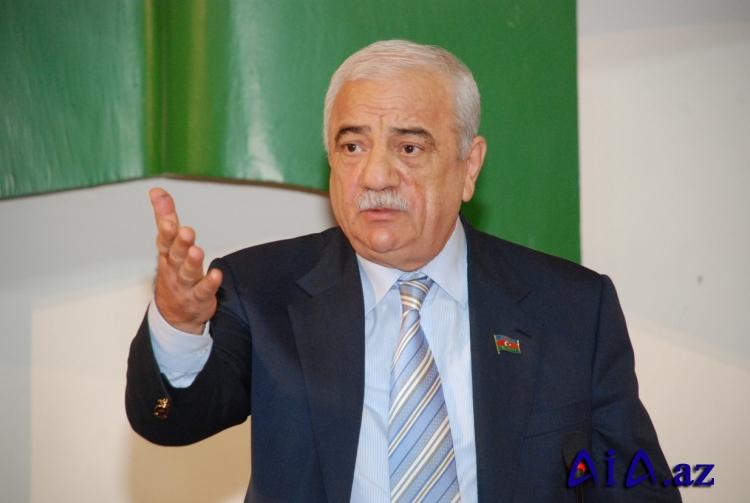 Səttar Möhbalıyev: